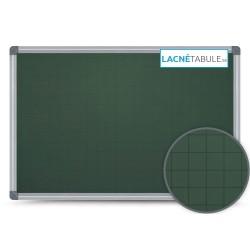 Magnetická školská tabuľa na písanie kriedou SCHOOL (60x40 cm) MZMT64AL